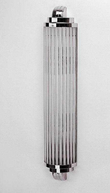 Wandleuchte WL20, H.95 x B.19 x T.9,5 cm, 4x E14
