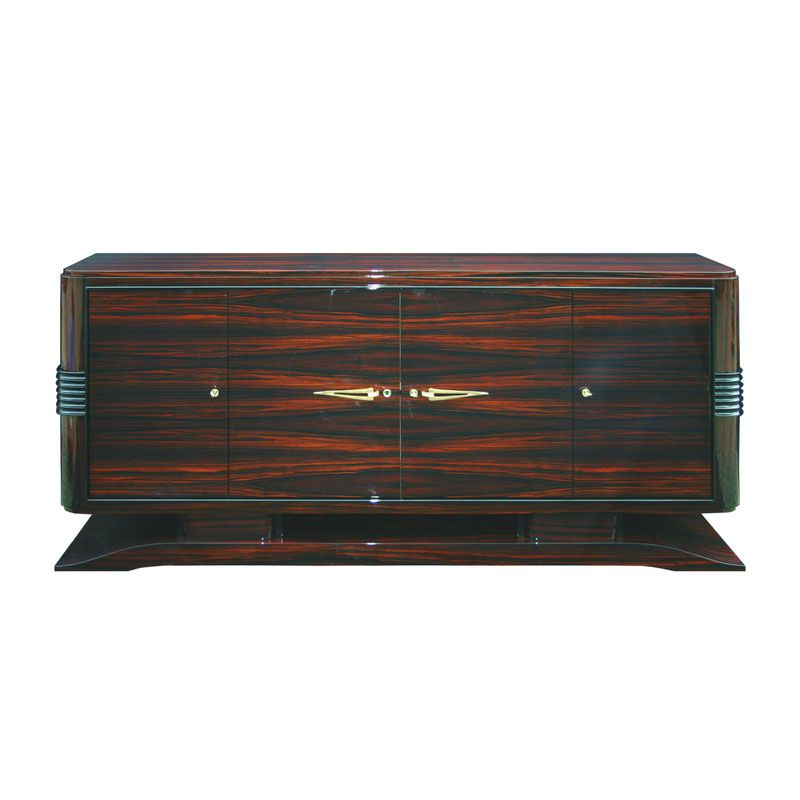 Sideboard SB005. B.220 x T.50 x H.90 cm