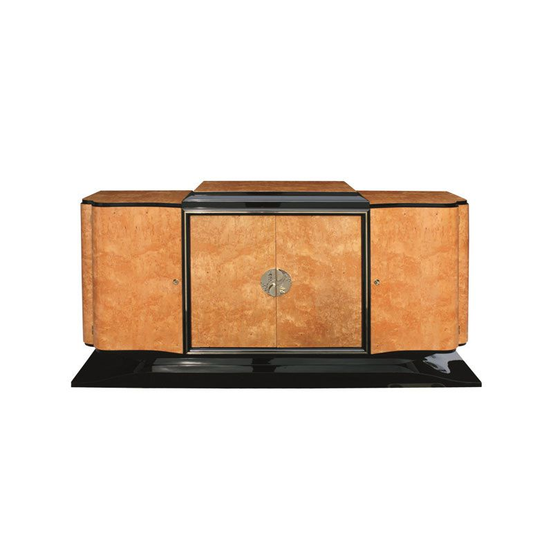 Sideboard SB019. B.180 x T.55 x H.90 cm