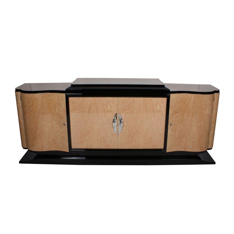Sideboard SB035. B.180 x T.55 x H.95 cm