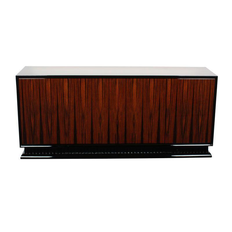 Kubisches Sideboard SB003. B.200 x T.50 x H.86 cm