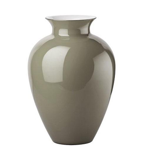 Graue Vase Venini 500