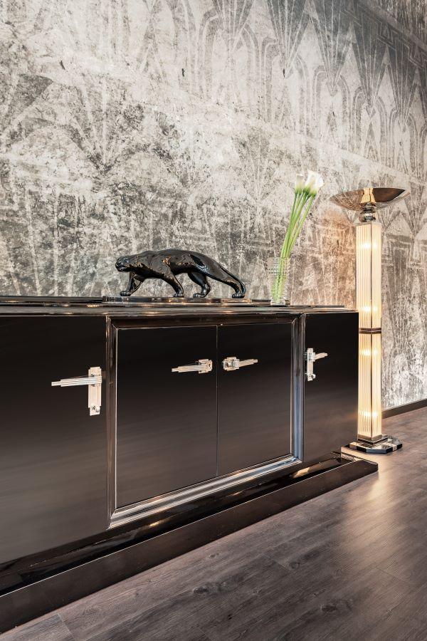 Art Deco Showroom in Weil am Rhein