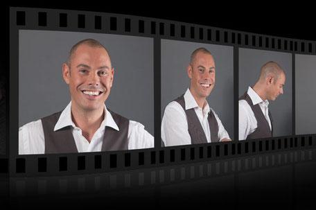 Portrait Andreas Petz