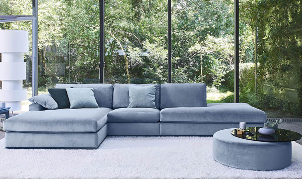 Sofagruppe INSPIRATION.