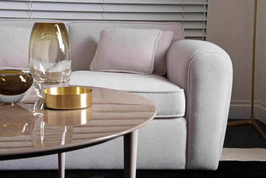 Sofa MOER Detail