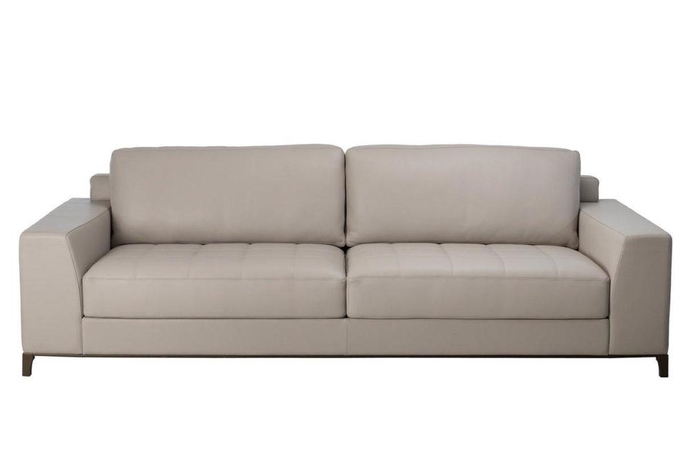 Sofa PARIS. B.210/ 230/ 250 x T.102 x H.78 cm