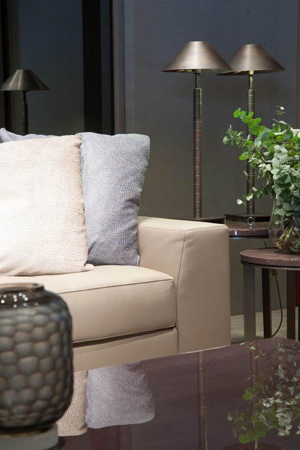 Sofa PARIS Detail.