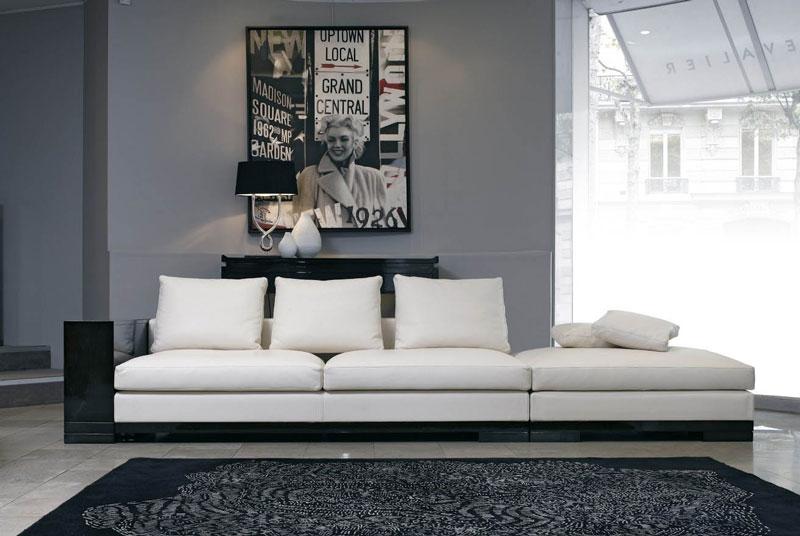 Sofagruppe HADRIEN-ICONIC.