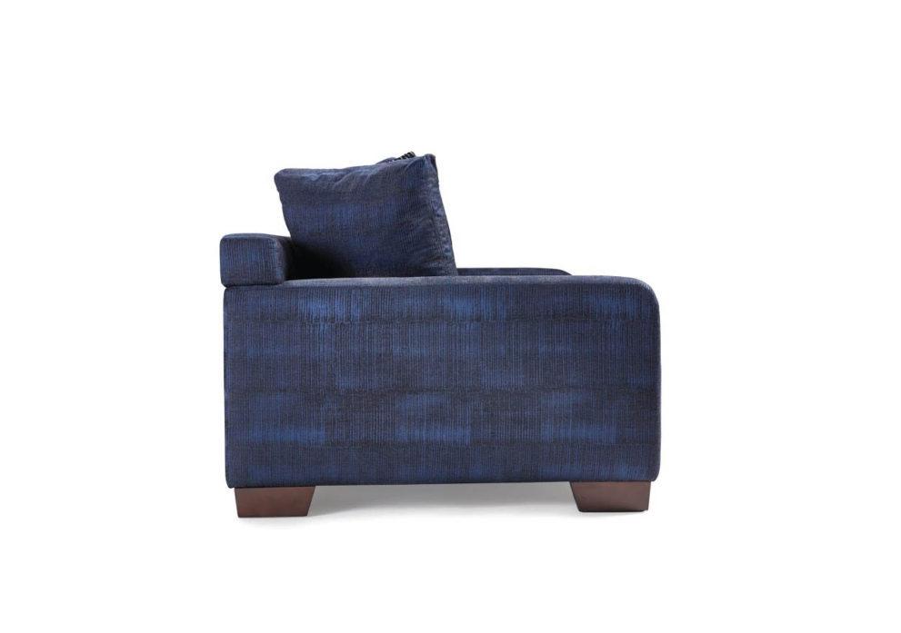 Sofa STUDIUM-ICONIC. B.140/ 182/ 204/ 244 x T.100 x H.78 cm
