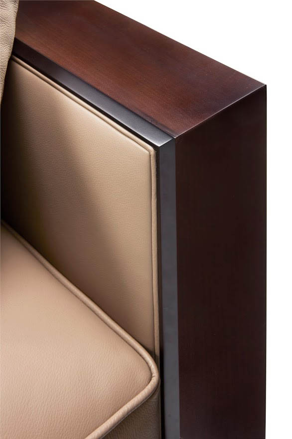 Sofa CHARLESTON-ICONIC Detail.