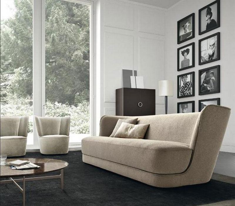 Sofa & Sessel ROYALE