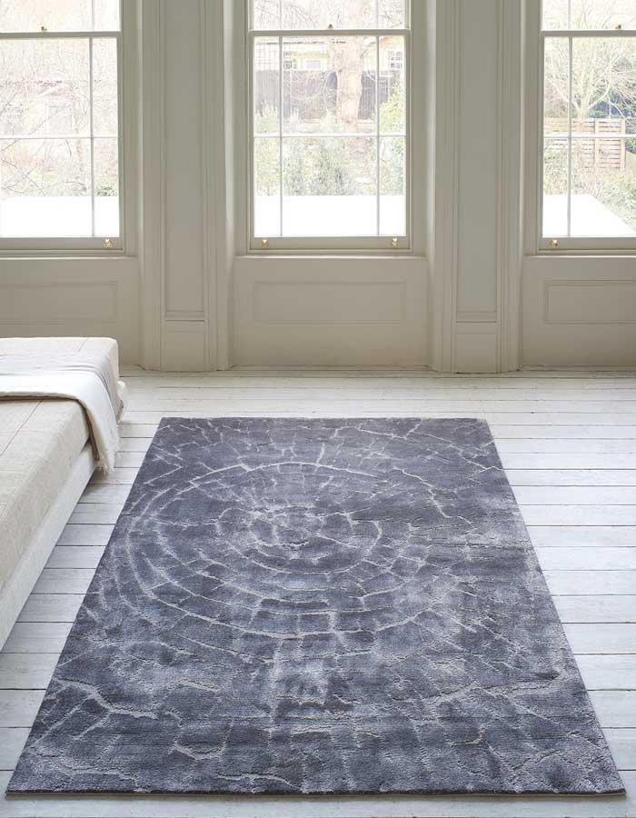 STEPEVI-Teppich GLOSS. Verschiedene Qualitäten, Farben und Maße nach Wunsch.