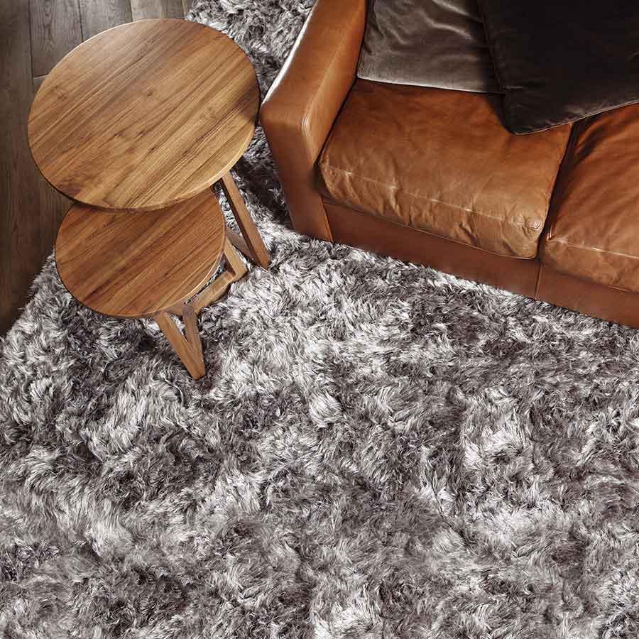 STEPEVI-Teppich TOUCH ME. Verschiedene Qualitäten, Farben und Maße nach Wunsch.