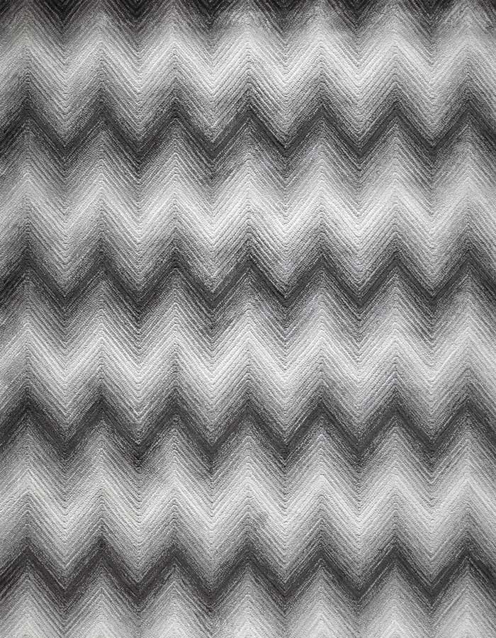 STEPEVI-Teppich ZIGZAG. Verschiedene Qualitäten, Farben und Maße nach Wunsch.