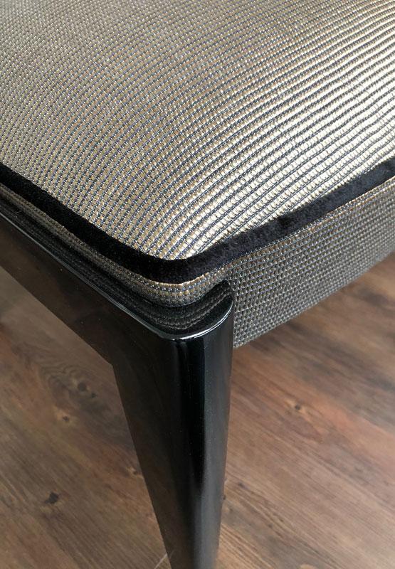 Stuhl Originale Detail