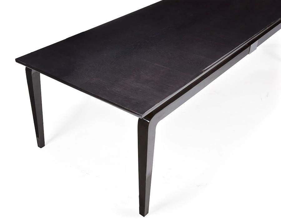 Tisch ARC VENDOME von oben 900x700