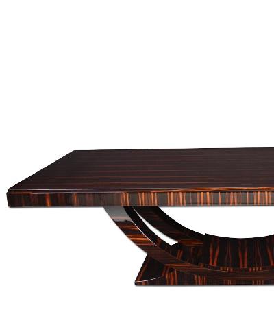 Tisch T020 Detail links
