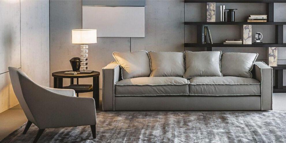 Sofa PILLOPIPE