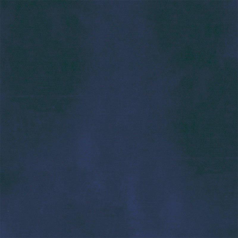 Polsterstoff zur Bemusterung: Velours MENADE dunkelblau
