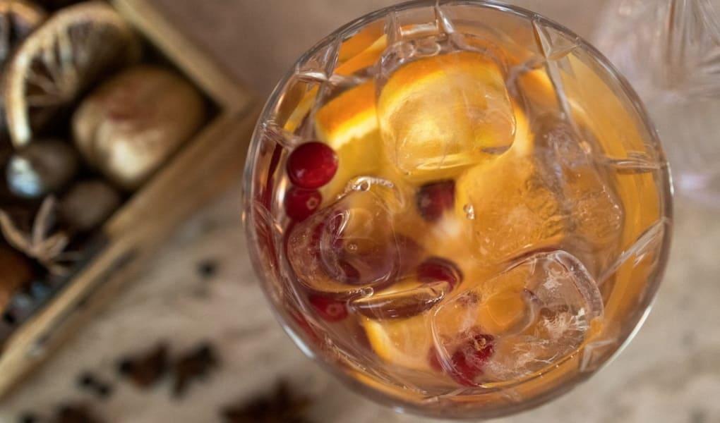 Cocktailgläser von Orrefors