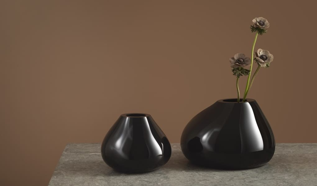 Vasen von Orrefors