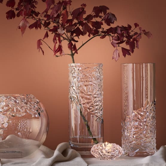 Glaskunst von Orrefors