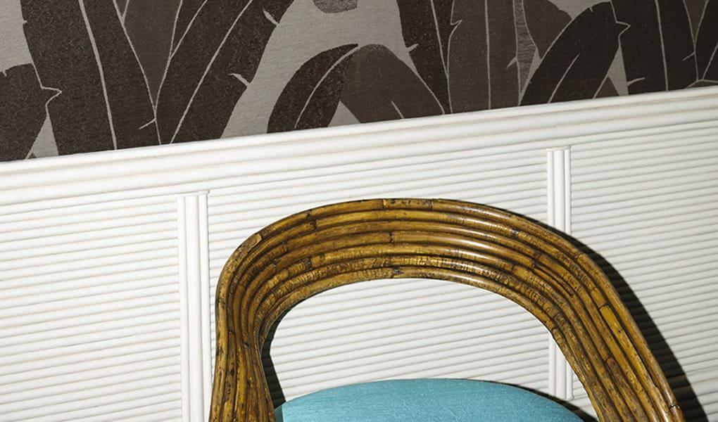 Tapeten und Wandverkleidungen von Dedar Milano