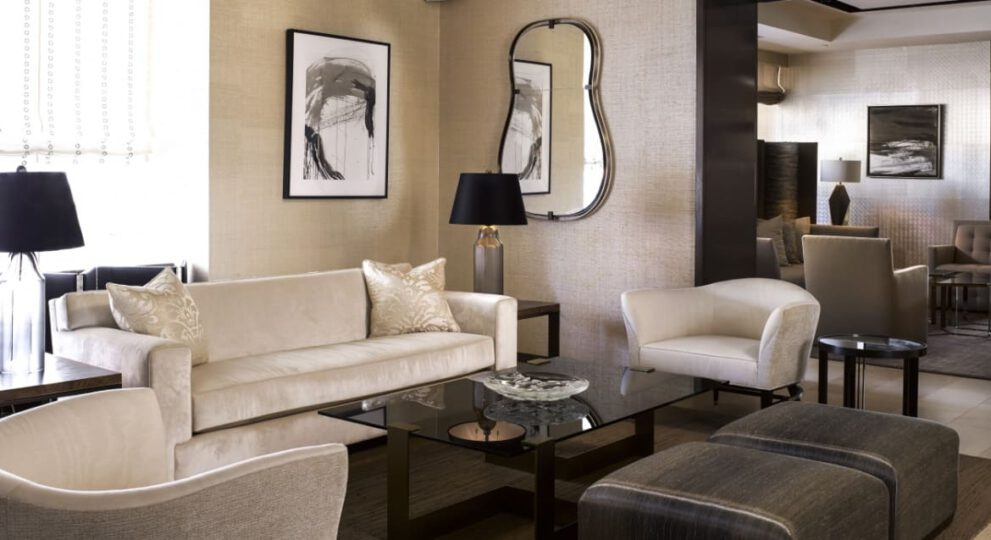 Donghia Stoffe