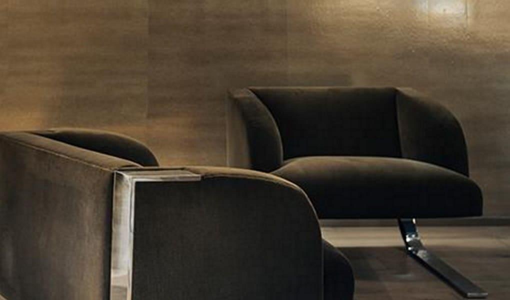 Hochwertige Möbel von Donghia