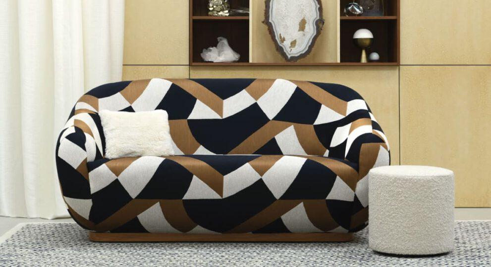 Lelievre Paris - Hochwertige Stoffe, Teppiche und Tapeten
