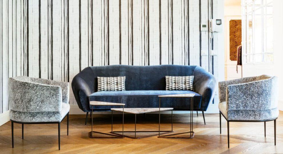 Inspirationen Möbel von Rubelli