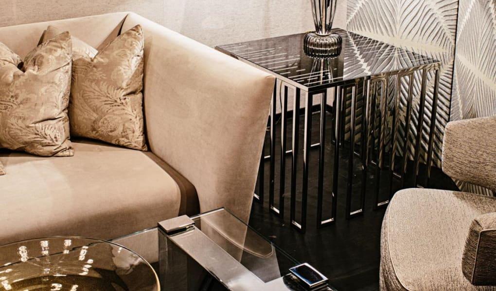 Möbel von Donghia