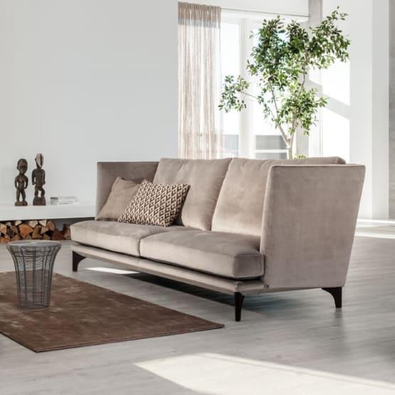 Bielefelder Werkstätten Sofa in beige