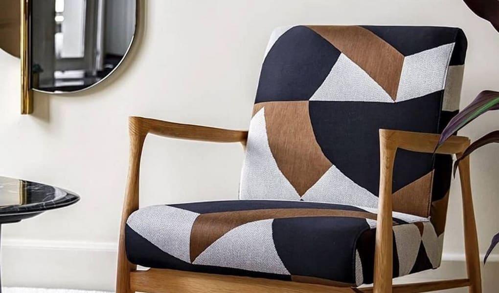 Stoffe - moderner Stil - von Lelievre Paris