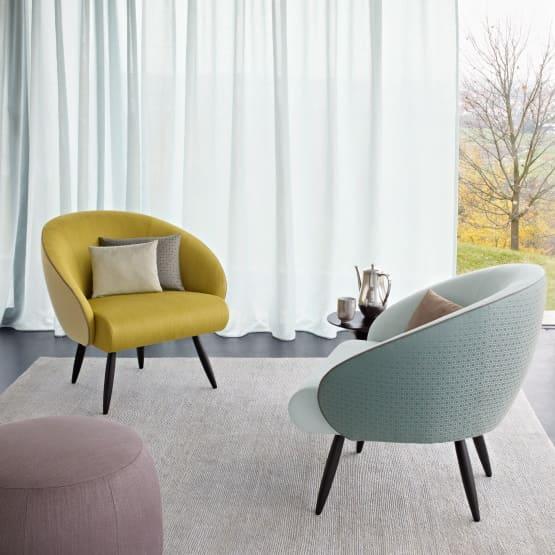Möbel Kollektionen von Zimmer und Rohde