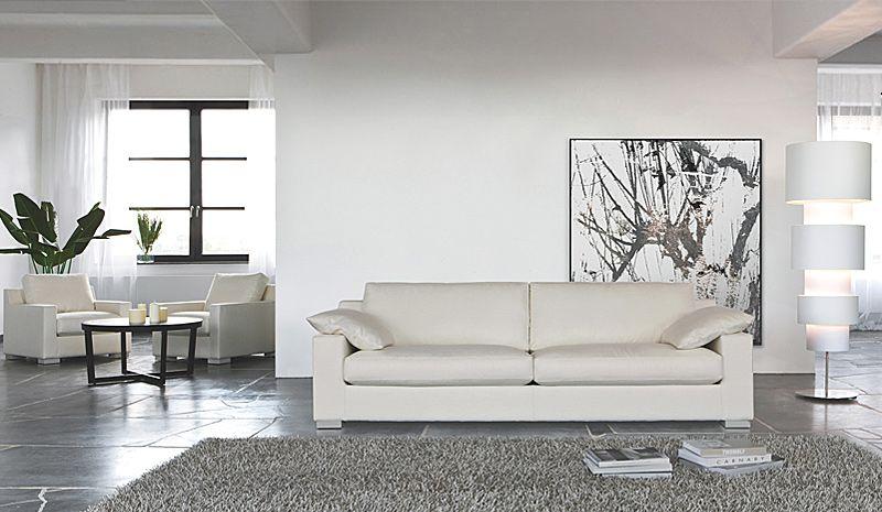 Bielefelder Werkstätten- Sofa INSPIRATION, ab € 4.660,00